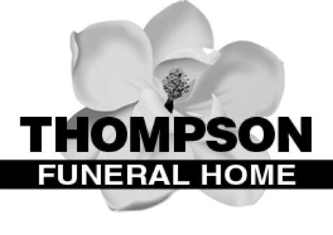 Rich And Thompson Funeral Home by Image Rich And Thompson Funeral Home Logo