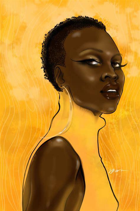 super selected africa super selected black african artists photographers artwork