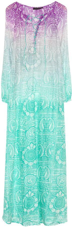 Bo Akasia Batik Dress antik batik robe longue amalia sur shopstyle fr bohemian pastels fashion ps