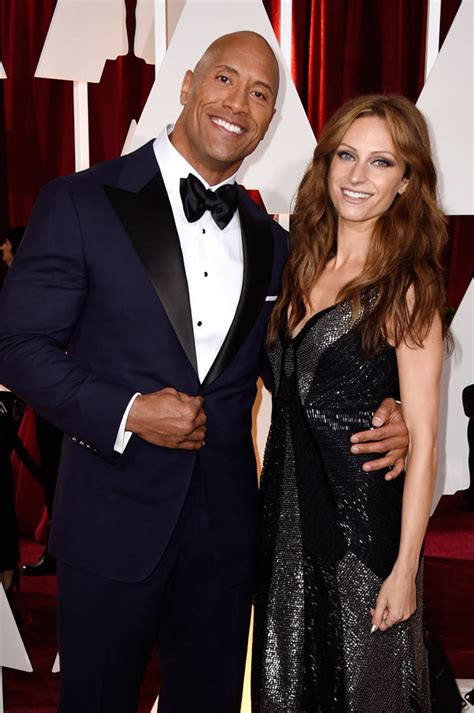 dwayne the rock johnson lauren hashian who is lauren hashian 5 things to know about the rock s