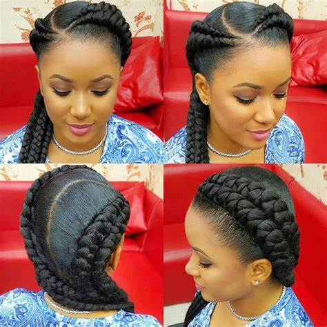 Hairstyles In Nigeria 2017 by Braid Hairstyles 2017 Style By Modernstork