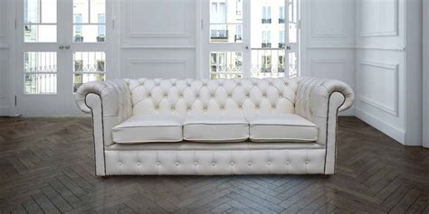 chesterfield white leather sofa reasons to choose the chesterfield sofas derbyshire