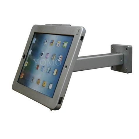 tablet wall mount diy wall mounted ipad kiosk wall mount android tablet kiosk
