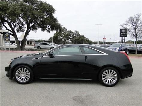 cadillac 2 door coupe 2012 2012 cadillac cts coupe information and photos momentcar