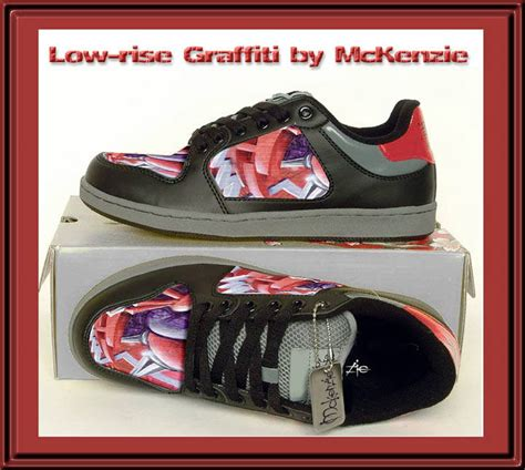 graffiti products shoes