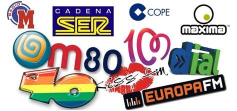 emisoras radio plona españa las radios piden tarifas quot proporcionales y transparentes