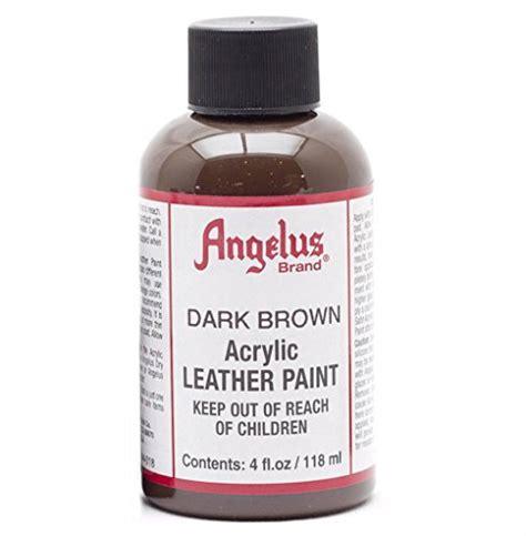 angelus paint durability brown part 9