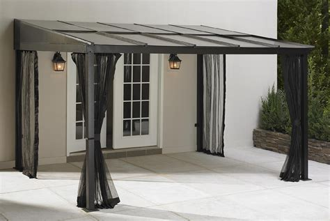 add a room gazebo grand resort lgfp1002 10ft x 12ft mural add a room gazebo limited availability sears outlet