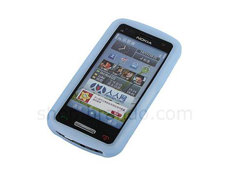 Casing Hp Nokia C6 01 nokia c6 01 silicone