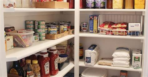 Build A Pantry In Your Kitchen by How To Build Pantry Shelves Hometalk