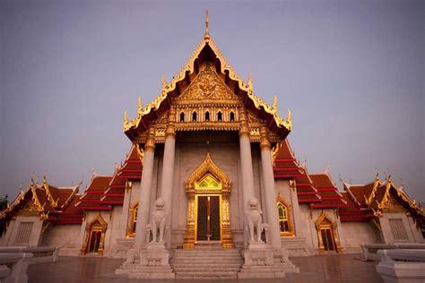 arsitektur tradisional thailand arsitag