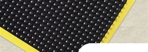 Anti Fatigue Bubble Mat is the solution for standing long