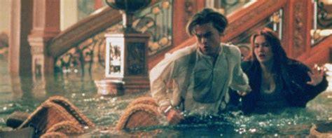 titanic film quebec leonardo dicaprio aurait pu 234 tre sauv 233 dans le film