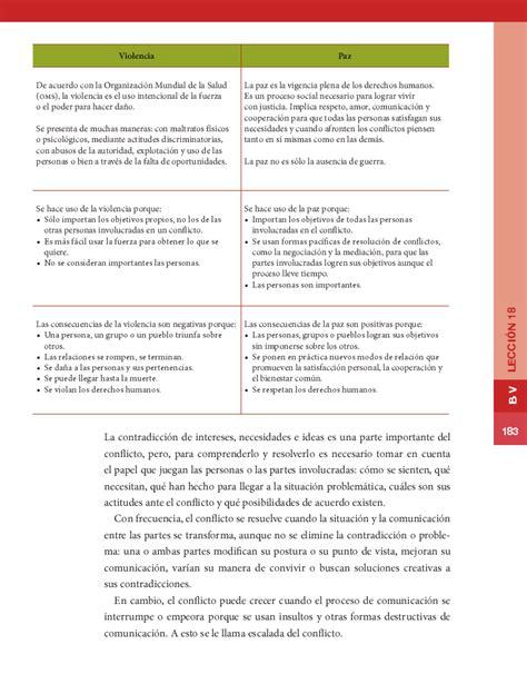 el libro de5grado de primaria de formacion quinto formaci 243 n c 237 vica y 201 tica14 bloque 5 formas