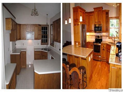 Kitchen Remodel Ideas Before And After by Kitchen Remodel Before And Afterbest Kitchen Decoration