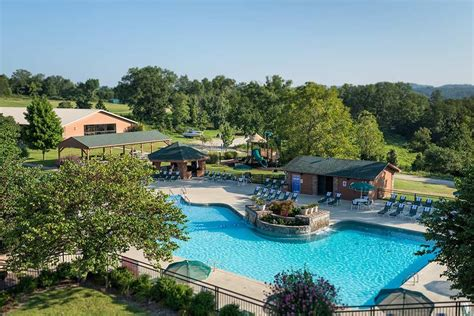 Branson Cabin Resorts by Westgate Branson Woods Timeshare Promotion
