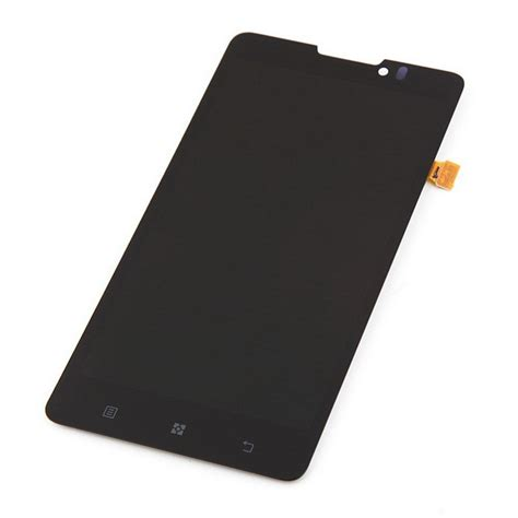 Touchscreen Ts Lenovo P780 P 780 lcd screen touch screen touch panel for lenovo p780