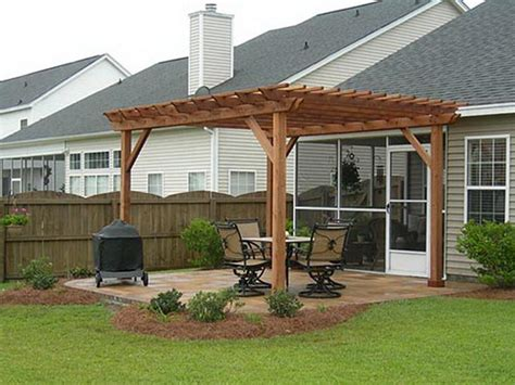 ideas what is a pergola pergola plans free download