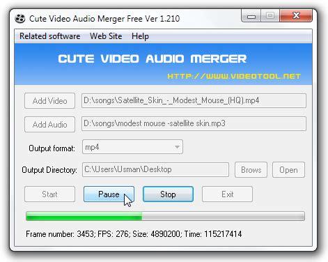format audio untuk web menambahkan mengurangi dan mengganti audio di dalam file