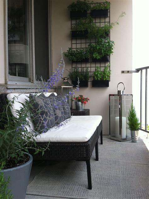 Balcony Ideas   Interior decoration ideas for balconies
