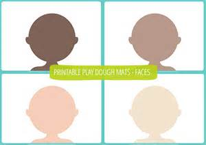 play dough mats free printable picklebums