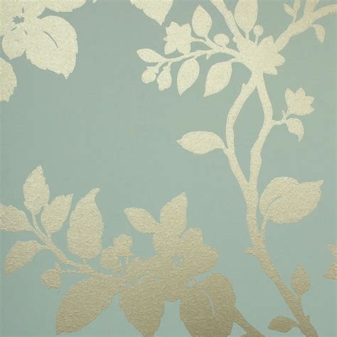 carlucci di chivasso cult wallpaper in duck egg 10m roll