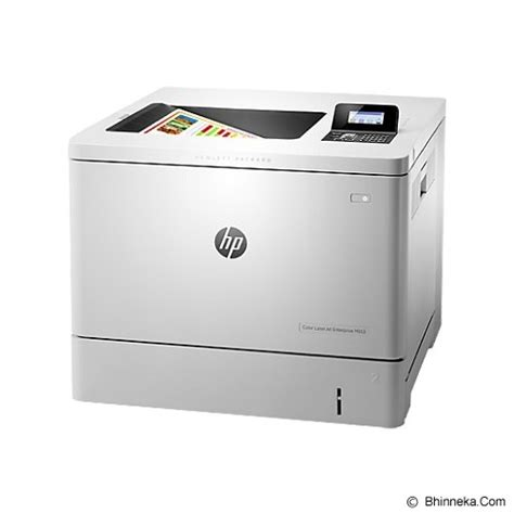 Printer Laser Paling Murah jual hp laserjet enterprise 500 color m553n b5l24a printer bisnis laser color murah untuk