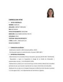 Sample Of A Curriculum Vitae Pdf by Curriculum Vitae Pdf Curriculum Vitae Pdf