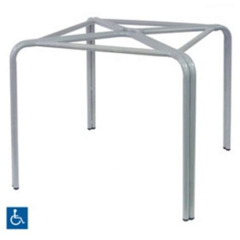 ada compliant table bases emu restaurant table base zeus 36 inch ada compliant