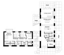 L Shaped House Floor Plans European Style House Plan 4 Beds 2 Baths 3904 Sq Ft Plan 520 10
