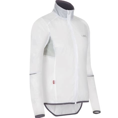 clear cycling jacket wiggle dhb women s clear race jacket cycling