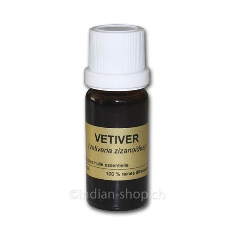 Living Essential Vetiver 5ml vetiver essential 5ml indian shop
