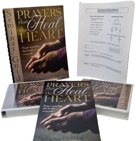Prayers That Heal The Heart Personal Spiritual Trainer