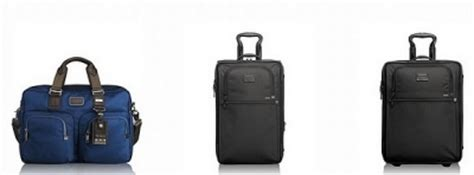 tumi  swiss gear  everki luggage brands reviewed