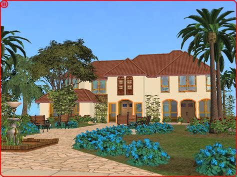 sims 2 pets house designs house plans for sims 2 double deluxe