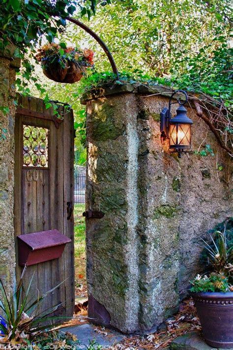 beautiful small garden garden pinterest home garden 40 inspirations pour un jardin anglais