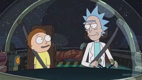 Rick And Morty The Detox by Rick And Morty S03e06 Does Rick Truly Care For Morty