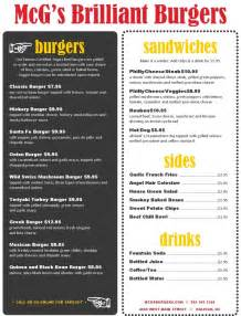 backyard burger restaurant menu 2017 2018 best cars
