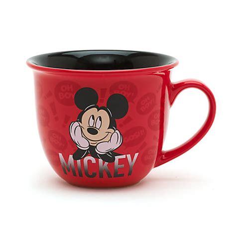 Mug Keramik Tema Mickey Mouse mickey mouse character name mug