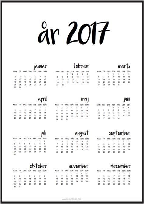 kalender design selv gratis print selv kalender 2017 i unikt gratis design