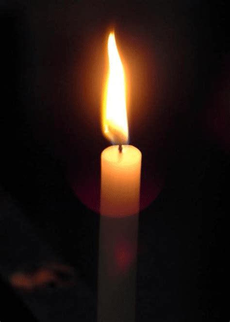 Let Me Light Your Candle by Cieloscent Rosary May 2014