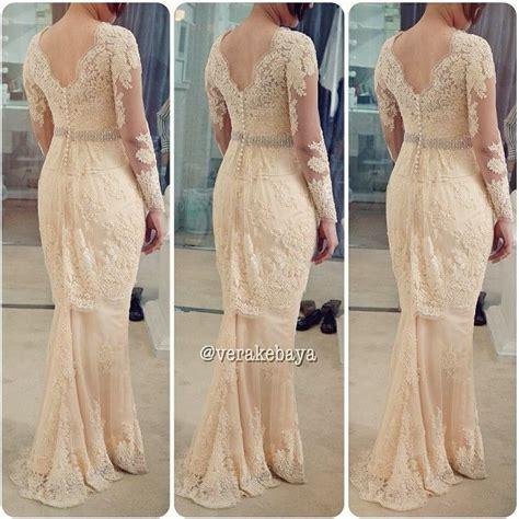 Longdress Sabrina Vera vera kebaya indonesia 10 handpicked ideas to discover in s fashion kebaya lace
