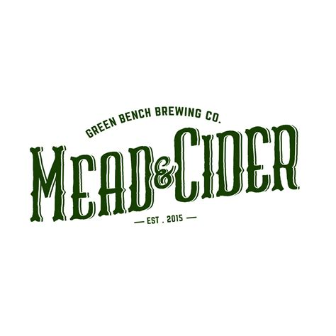 mead benches green bench new mead cider line drink like a local