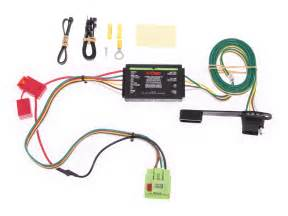 curt custom fit vehicle wiring for jeep grand 2001 c55369