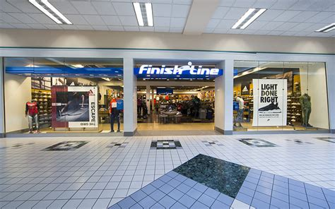 Finish Line Gardens Mall by Valley Mall Preit