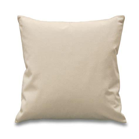 canvas pillow cover home design