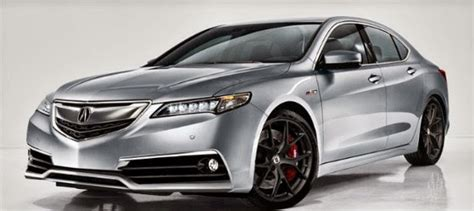 2016 acura tlx review price changes and release date