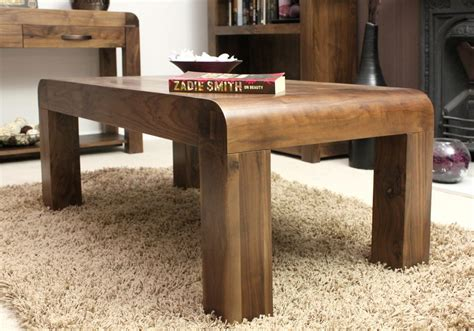 walnut coffee table living room traditional with alcove strathmore solid walnut home furniture living room