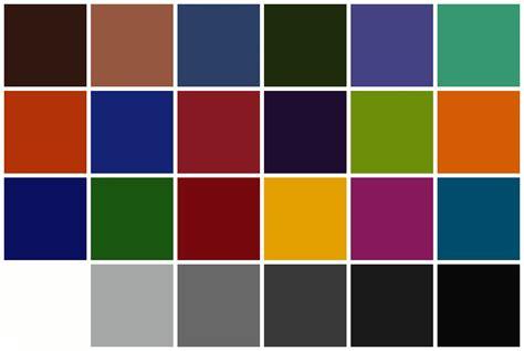 color image homework