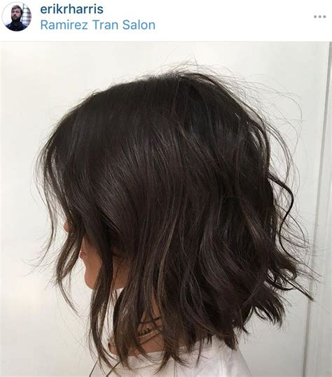 casual shaggy hairstyles done with curlingwands 11 best awesome razor cut hairstyles images on pinterest